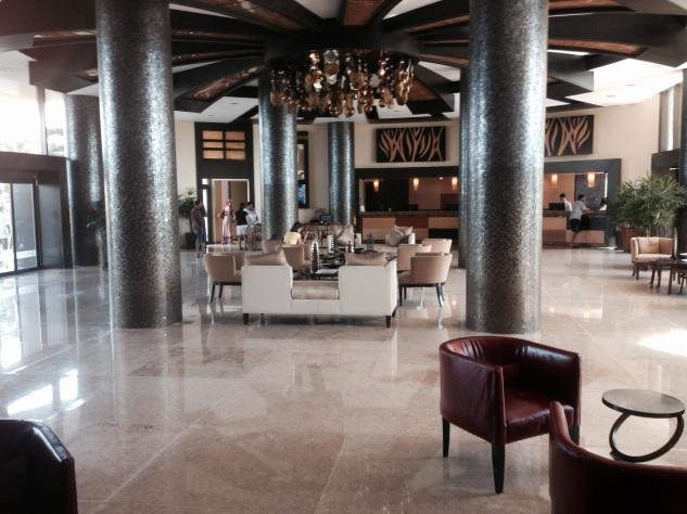 cancun lobby 1