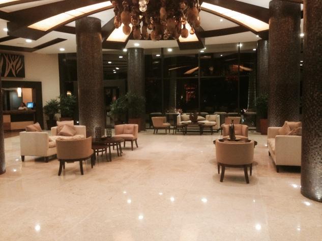 cancun lobby 2