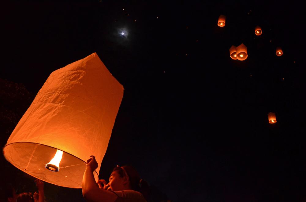 Loreto Lanterns