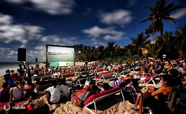 playa-rmff-2014-festival-de-cine-riviera-maya-cancun-tulum-puerto-morelos-el-cine-nos-une1